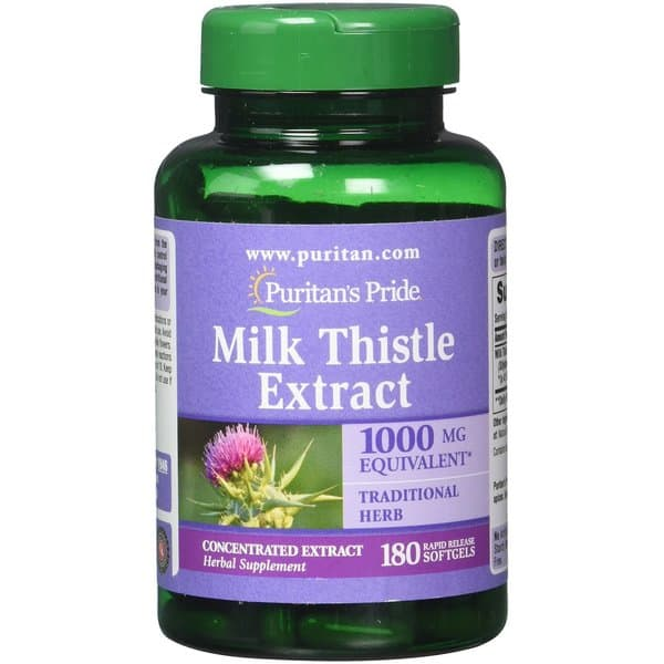 Thistle Extract